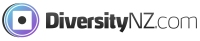 DiversityNZ.com logo